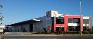 A-Line Head Office