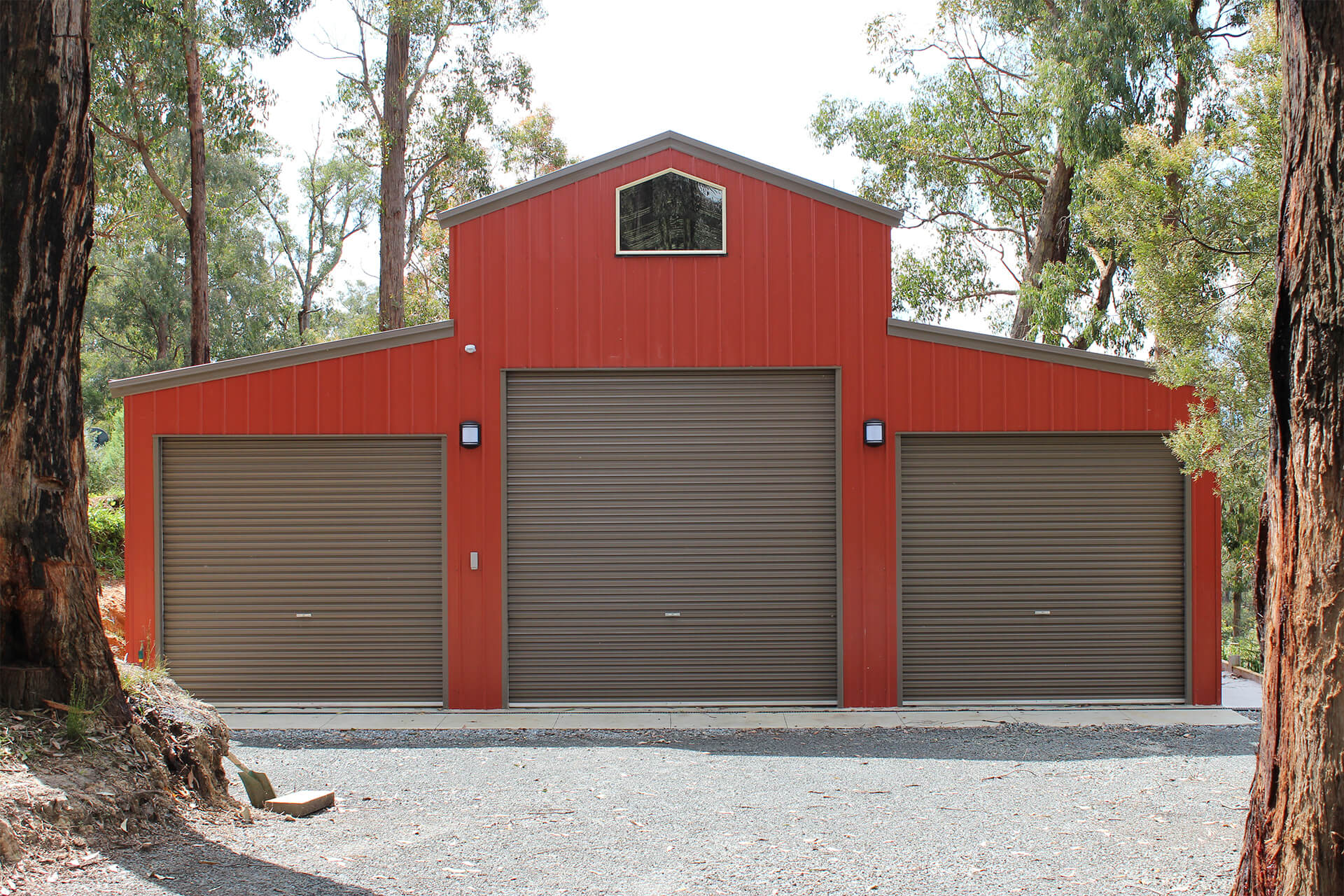ENDURO American Barn Manor Red Jasper - Our Resources