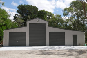 ENDURO American Barn with lean to Dune Woodland Grey  300x200 - Gallery