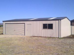 ENDURO Garage Paperbark Woodland Grey 300x225 - Gallery