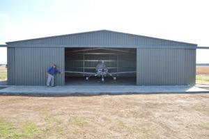 SOLID Aircraft Hangar Woodland Grey 300x200 - Gallery