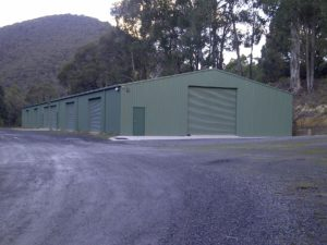 SOLID Equipment Storage Shed Pale Eucalypt Cottage Green 300x225 - Gallery