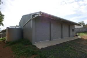 SOLID Garage Workshop Windspray 300x200 - Gallery